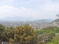 The view of the Kathmandu Valley form Monkey Temple